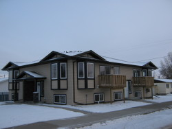 Battleford Housing
